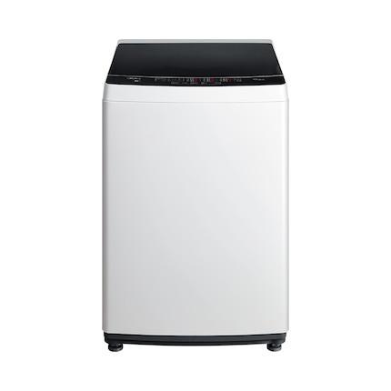 【租房首选】美的波轮洗衣机 8KG 专利免清洗 立方内桶 水电双宽 MB80ECO