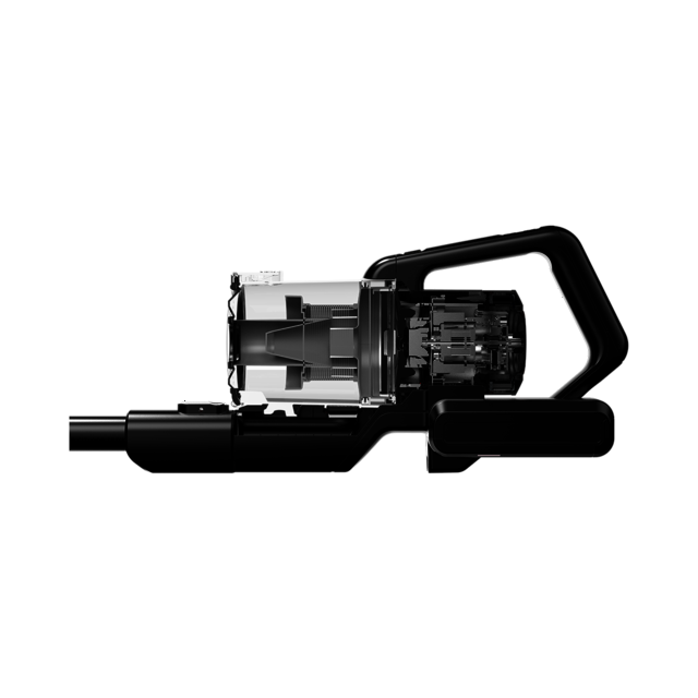 大吸力 静音 强力除螨 无线吸尘器手持式 P6