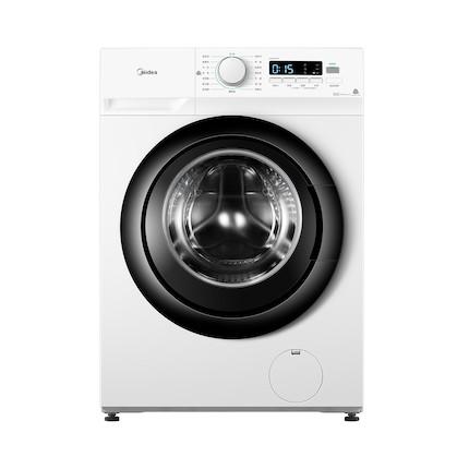 【巴氏除菌】滚筒洗衣机 8KG 食用级巴氏除菌洗 静音变频 95℃筒自洁 MG80V11D