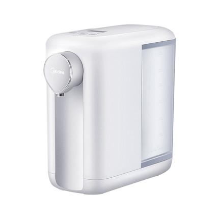 【新品】电热水壶 即热即饮 7段水温随心选 固定水量 3L大容量 极简设计 MK-HE3003