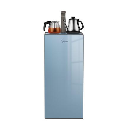 【冰热时尚版】茶吧机 全面屏面板 红/绿茶专温 12小时保温 下置水桶 YD1103S-X