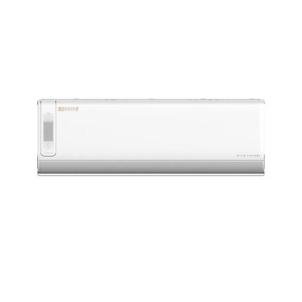 捐赠同款 | 1匹变频智控无风感冷暖新风挂机空调KFR-26GW/BP3DN8Y-KW200(B1)