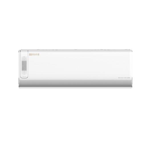 医院同款 | 大1匹变频智控无风感冷暖新风空调KFR-26GW/BP3DN8Y-KW200(B1)