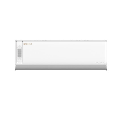 捐赠同款 | 1.5匹智控无风感冷暖新风空调KFR-35GW/BP3DN8Y-KW200(B1)