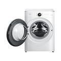 【高端时尚】滚筒洗衣机 10KG变频静音  真丝柔洗 新风祛味 智能WIFI MG100V70WD5