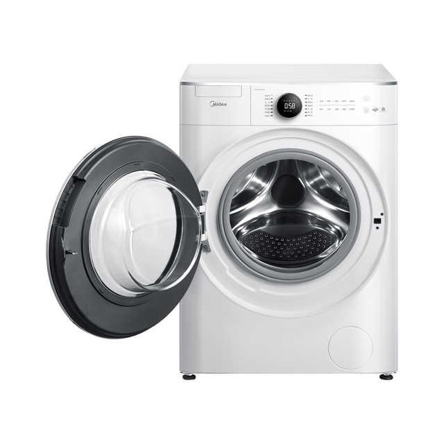 【直驱电机】10KG滚筒洗衣机 WIFI智能  直驱电机MG100V70WD5