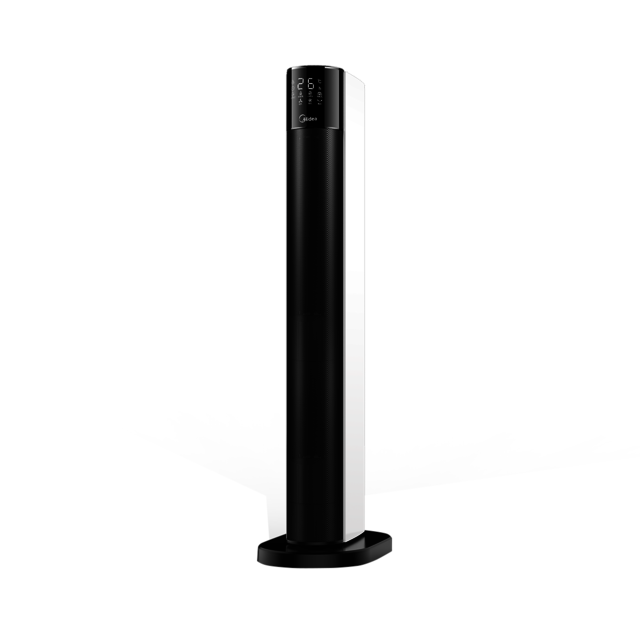 【WIFI款】暖风机 高颜值静音出风 3秒速热 广角摇头 智能遥控 取暖器NTH22-18AR