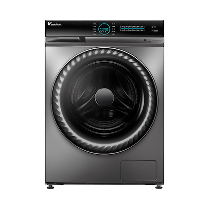 【1号限量返现600】小天鹅10KG智能滚筒洗衣机 物理去渍 TG100V88WMUIADY5