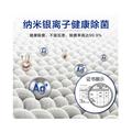 【超微净泡洗】小天鹅10KG滚筒洗衣机 智能家电 纳米银离子除菌TG100V88WMUIADY5