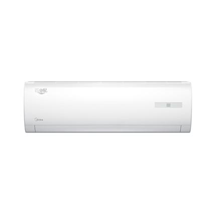 大1匹定频冷暖 壁挂式家用卧室空调定速挂机 省电星 KFR-26GW/DN8Y-DH400(D3