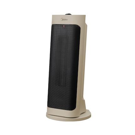 暖风机 7°倾斜上扬送风 广角摇头 过热安全保护 电暖器NFY-JT