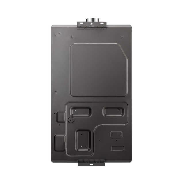 COLMOX9 燃气热水器16L 全时零冷水水气双变频一体化全面屏智能家电  JSQ30-CX916