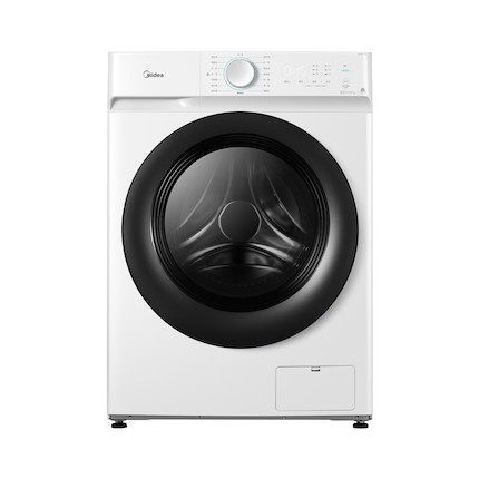 【95℃强效灭菌】滚筒洗衣机10KG 食用级除菌洗 除菌率99% 静音变频MG100V11D