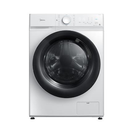 滚筒洗衣机  10KG 食用级巴氏除菌洗 95℃筒自洁 BLDC静音变频 MG100V11D