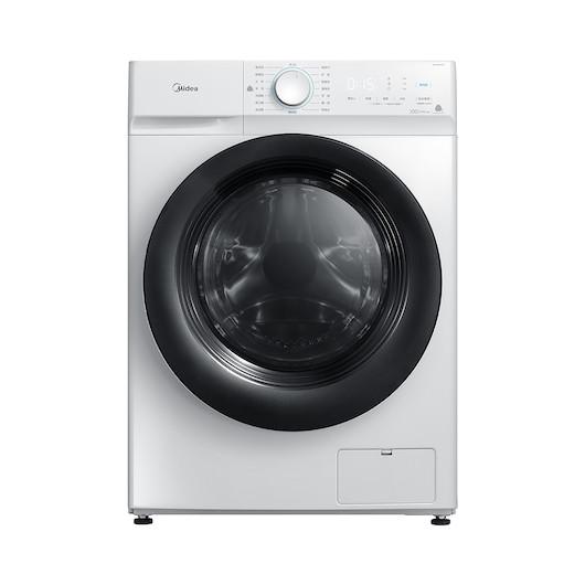 【除菌新品】滚筒洗衣机10KG 食用级除菌洗 95℃筒自洁 静音变频 MG100V11D