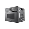 嵌入式微蒸烤一体机 微波炉蒸箱烤箱 嵌入式家用多功能烘焙 BG3403(R3)
