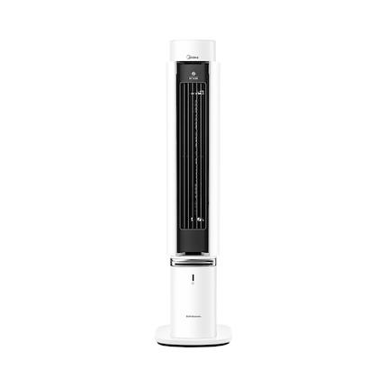 【李现推荐】暖风机 冷暖两用 节能速热 温润加湿 智能遥控 取暖器HFY22ES