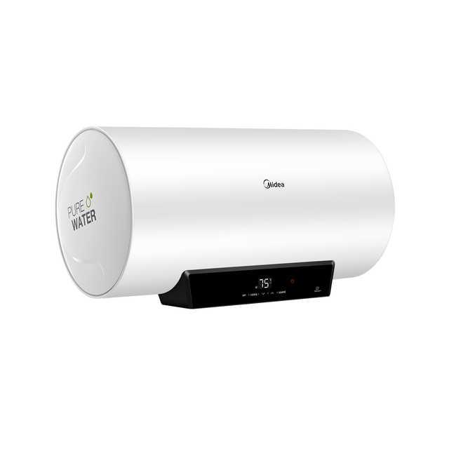 清仓 电热水器 60L容量 2100W速热 红外遥控 高温抑菌 F6021-YP2(HEY)