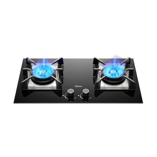 【厨神系列】燃气灶 5.0kW劲爆火力 360°聚能旋火 一级能效 JZT-Q59