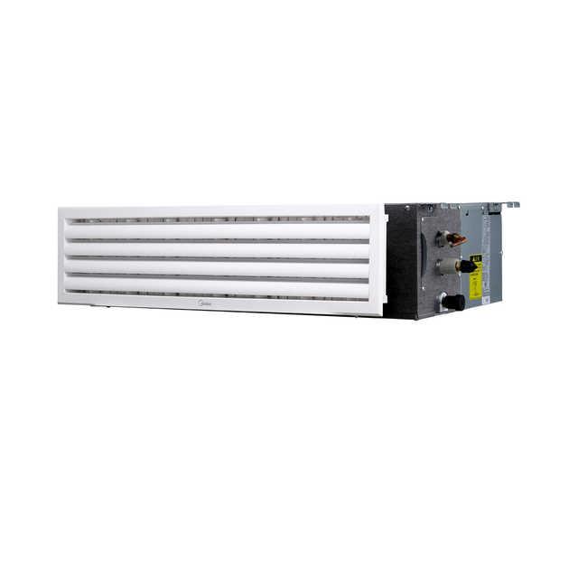 美的家用中央空调多联机大7匹一拖六 全直流变频WiFi智控 智能家电MDS-H180W-A(E1)