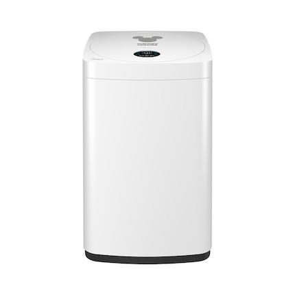 【迷你波轮】3KG波轮洗衣机 宝宝专享除螨洗护 迪士尼定制 一键桶自洁 全触控显示MB30V05