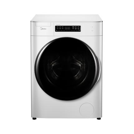 【初见青春版】滚筒洗衣机 10公斤 清新祛味 静音节能 FCS快净洗 MG100T1WDQC