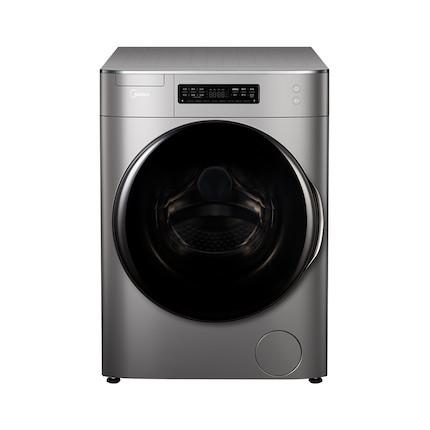 【初见青春版新品】洗烘一体机 祛味除菌 智能烘干 静音变频 MD100T1WDQC