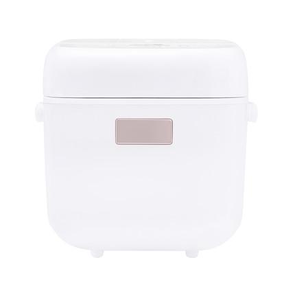 布谷(BUGU) 智能电饭煲 2L 20分钟煮好饭 WiFi远程操控 BG-R3