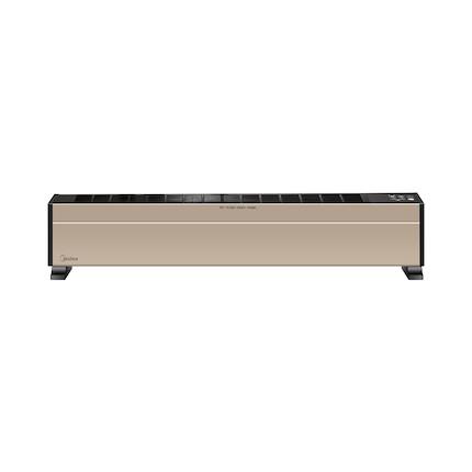 踢脚线 IPX4级防水 ECO节能 热能空气墙 地暖式取暖器HDY22TH