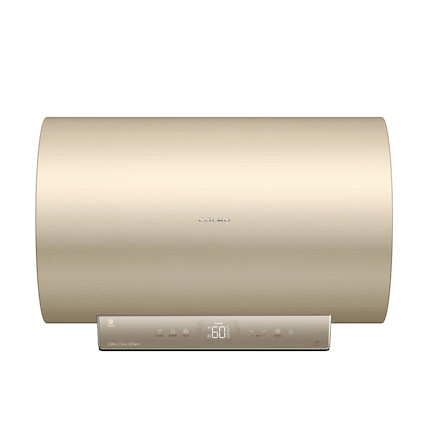 COLMO 电热水器 60L 全方位洁净系统 健康净肤洗 3kw瞬热 大水量CFGQ6030