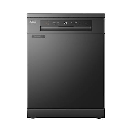 【RX30独嵌两用】洗碗机 13套 775新高度 热风烘干 智能测污 WQP12-W5201H
