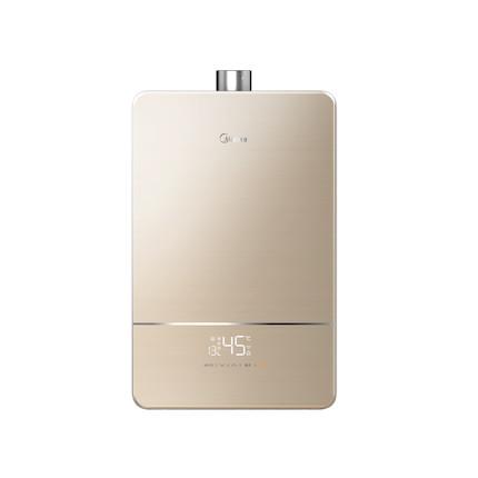 清仓 燃气热水器 16L水气双调 健康洗 智能变升 WIFI智控 JSQ30-RX5