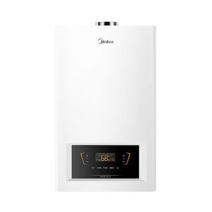 【壁挂炉】智能家电 燃气热水器 20KW 小体积 四季自动调温 WIFI智控 L1PB20-C18