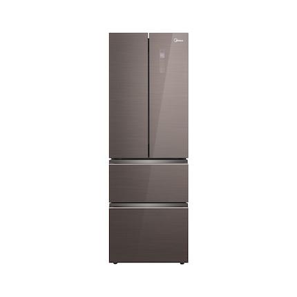 【铂金净味】319L多门冰箱 四门三温双变频 智能家电WiFi智控BCD-319WFGPZM(E)