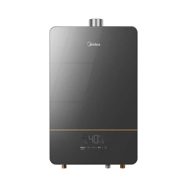 燃气热水器  16L 智感调温 断电记忆 安全守护 WIFI智控 JSQ30-RX3