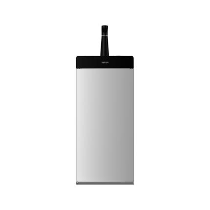【清仓价】华凌 茶吧机 双壶配置 加热保温 下置水桶 智能童锁 MYR938S-X