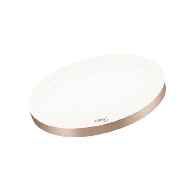 吸顶灯/卧室灯 明轩X903 24W 智能家电调光调色 满天星设计 MXD24-M/K-Y145