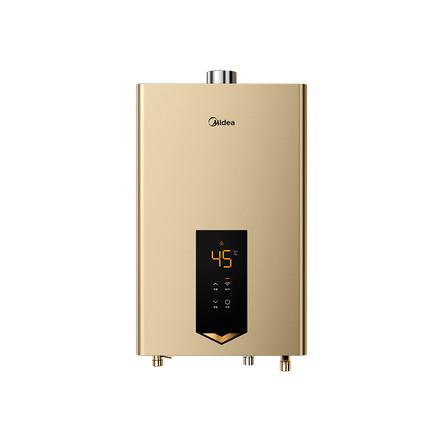 燃气热水器 13L 稳流恒温 智能变升 低水压启动 WIFI智控 JSQ25-TD1