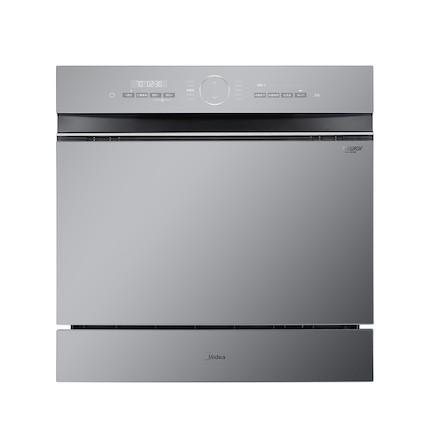 【商场同款H4-P】洗碗机 8套 UI升级 热风烘干 UV杀菌 WIFI智控 WQP8-W3909R