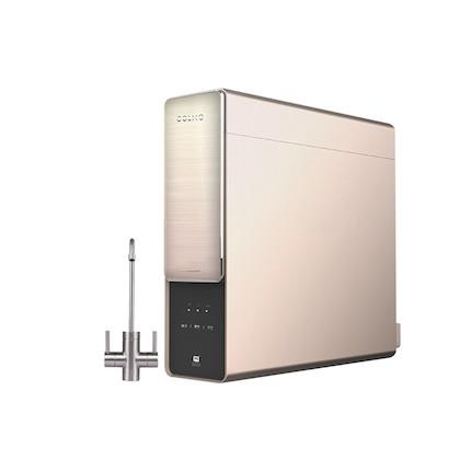 COLMO净水机 500G大通量 纯物理过滤 精致双芯 天然好水 出水直饮CWRC500-B15