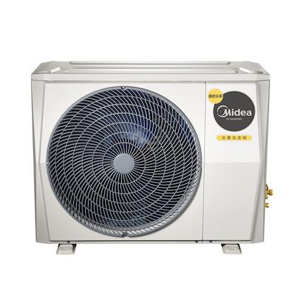美的中央空调风管机 冷暖大3匹 全直流变频一级能效 智能家电KFR-72T2W/BP3DN1-LX