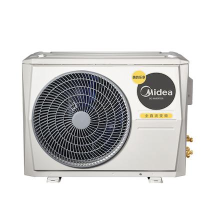 美的中央空调风管机 冷暖大2匹 全直流变频一级能效 智能家电KFR-51T2W/BP3DN1-LX