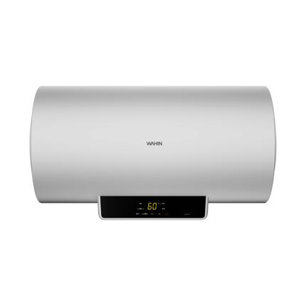 电热水器 60升 2100W速热 遥控预约 5倍增容大水量 银离子抑菌 F6021-YJ2(HY)