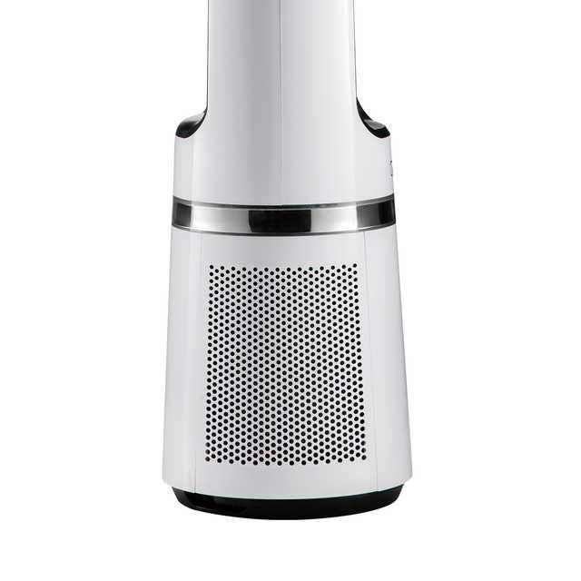 无叶风扇 空气净化扇 家用电扇 立式落地扇 降噪塔扇 遥控AMS150-C