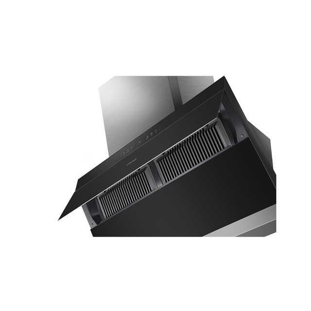 COLMO EVO系列S67吸油烟机 雷达捕烟 智能家电 灭菌 蒸汽洗 CXJP924W-8