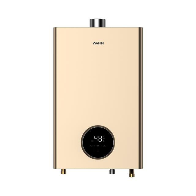 华凌 燃气热水器 16L 速热恒温 熄火保护 防冻型 低水压启动 JSQ30-L3