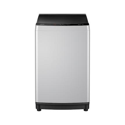 【直驱变频静音】8KG 变频静音 波轮洗衣机  免清洗 洗脱一体MB80ECODH