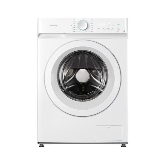 【美的出品】华凌10KG滚筒洗衣机 95℃消毒灭菌 自编程洗涤 BLDC低噪变频 HG100X1