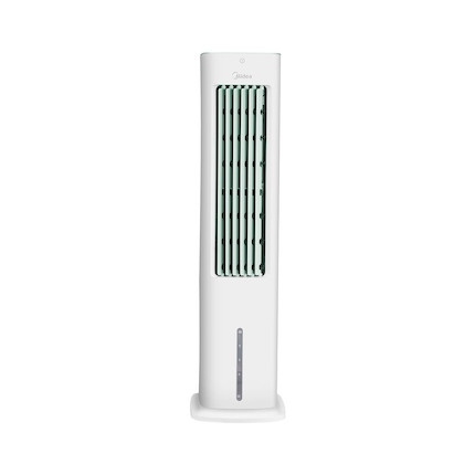冷塔扇 空调扇 宽域送风 7H定时 独立湿度可控 AAD10CR