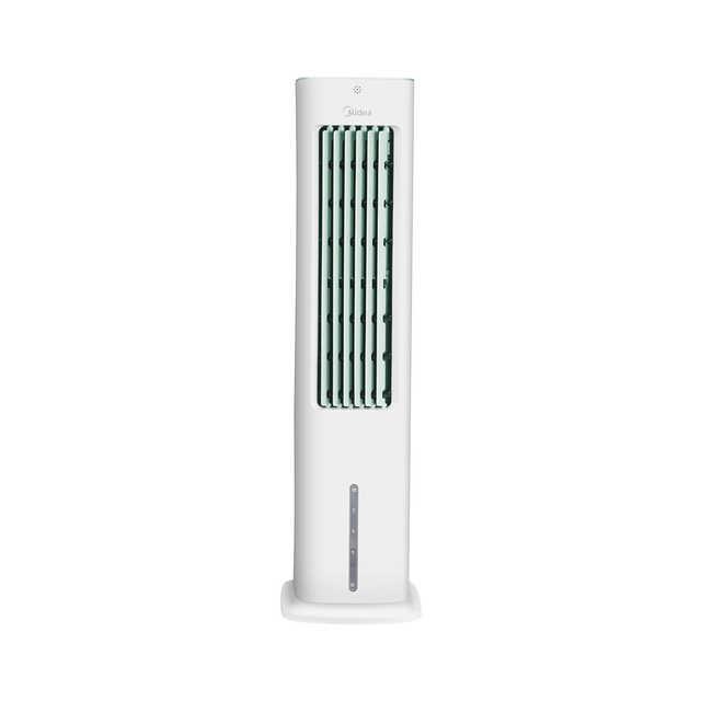 冷风扇 空调扇 宽域送风 7H定时 独立湿度可控 AAD10CR